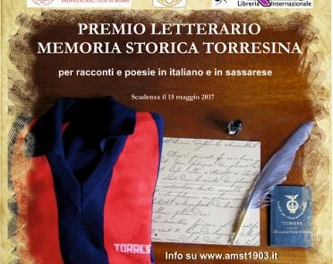 Premio Letterario AMST